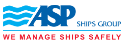 ASP Defence Support Services logo