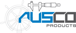 Ausco Products logo
